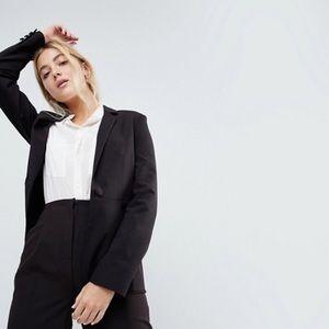 ASOS DESIGN Mix + Match Tailored Blazer